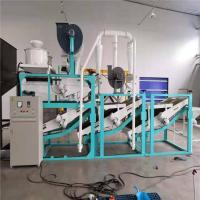 Оборудование для шелушения и сепарации рапса