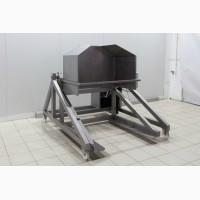 Подъемник универсальный пневматический FELETI ПУВ-О-П