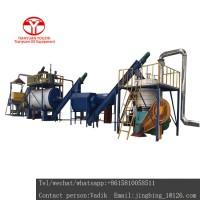 Оборудование для переработки отходов убоя птиц, скота, костей, крови в корму и жир