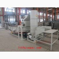 Оборудование для переработки абрикосовой косточки/фундука/миндаля TFXH-500