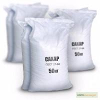 Продам сахар (экспорт)