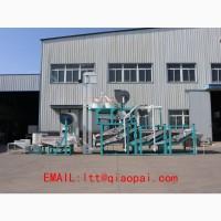 Комплексы оборудования для переработки семян подсолнечника