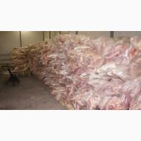 Мясо баранины туши