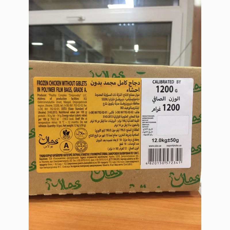 Фото 10. Продам курицу замороженую от компании экспортера