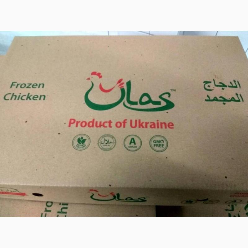 Фото 8. Продам курицу замороженую от компании экспортера